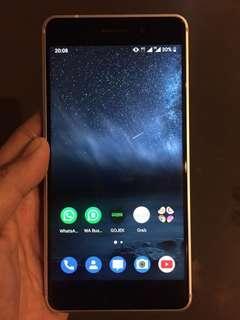 Nokia 6 ram 4/64gb