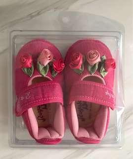 Baby Shoes (Size 2)