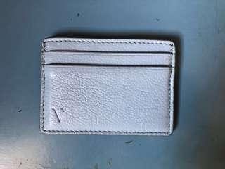 🚚 Vidici London Card Holder pastel blue