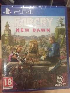 🚚 Far Cry New Dawn