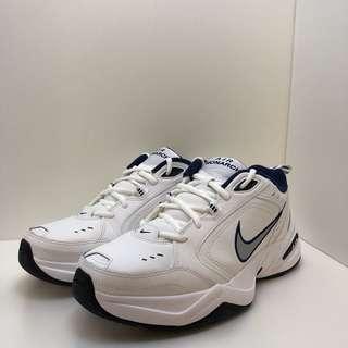 Nike air monarch 老爹鞋 US9