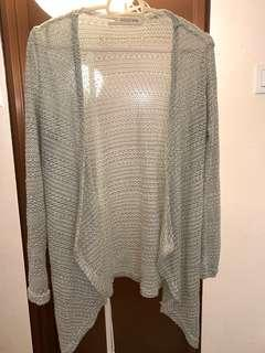 Cotton On Knitted Waterfall Cardigan