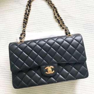 全新 Chanel Classic Flap Small Handbag Bag 手袋 袋