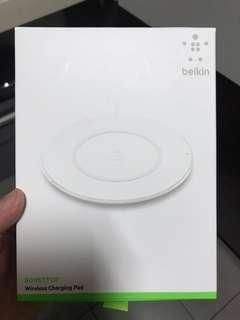 🚚 Belkin wireless charging pad