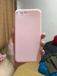 Case iPhone 7+/ iPhone 8+