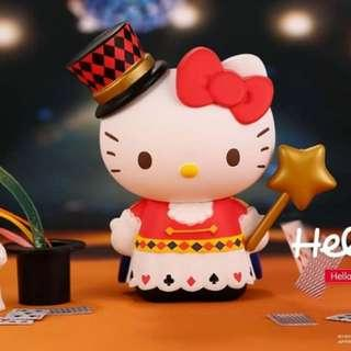 Hello Kitty Magician Figurine