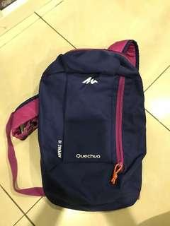 Backpack (good for hiking)