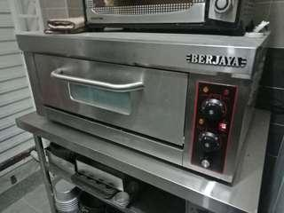 Industrial oven (electric)