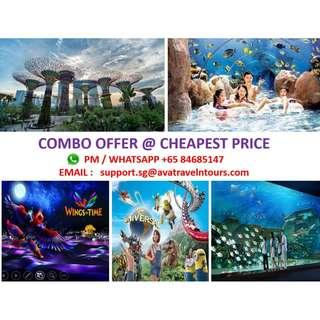 COMBO OFFERS @CHEAPEST PRICE