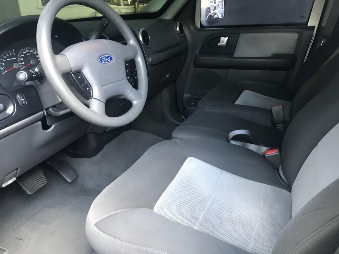 2004 ford expedition Bullet proof level 6B like LC200