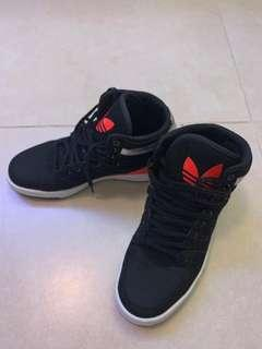 Nike 高筒鞋
