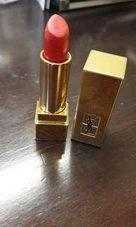 Ysl lipstik mate red