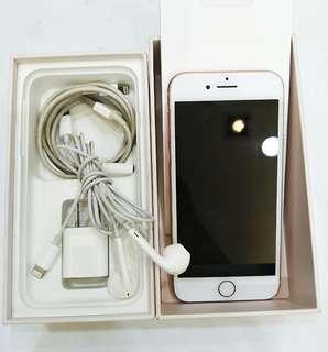 🚚 二手蘋果iPhone 8 64g 金