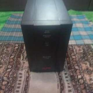 Jual UPS APC (Back-UPS RS 1100VA 230V