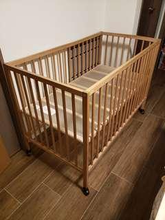 9成新IKEABB 床架 可升降