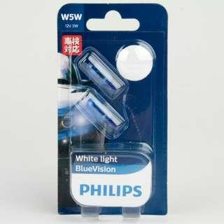 Philips T10 Blue Vision