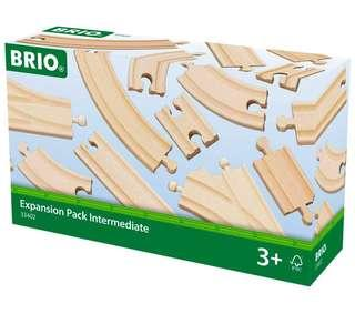 (New) Brio Expansion Pack Intermediate
