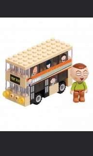 7-11 豬太郎巴士
