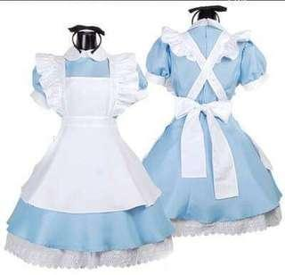 Alice In Wonderland Maid Costume #MakeSpaceForLove