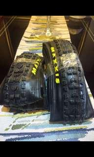 Maxxis tire for mountain bike parts mtb shimano bicycle