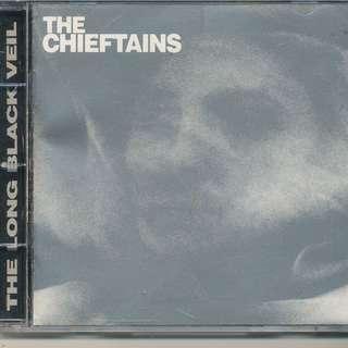 The Chieftains - The Long Black Veil (AUDIO CD) [ba] *