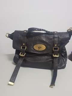 b372afc525 mulberry alexa bag