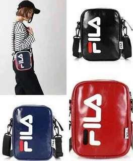 Sale!!! Fila sling bag
