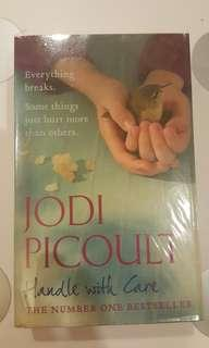 Jodi Piccoult - Handle With Care - Bestseller