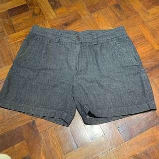 Flesh Imp Gray  Chino Shorts