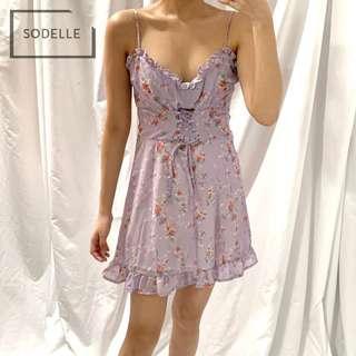 🚚 INSTOCKS Charlotte Dress