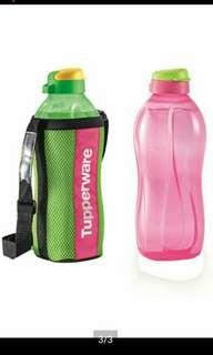 Eco Giant Drinking Bottle 2L