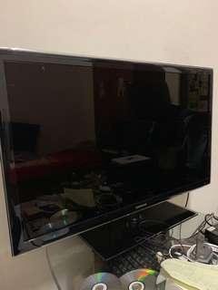 三星 高階40吋LED液晶電視