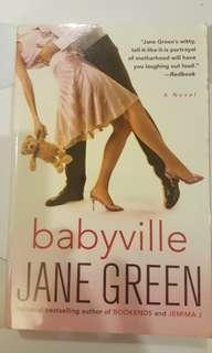 Jane Green - Babyville