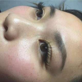 $40 eyelashes extensions