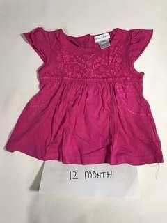 Preloved Ralph Lauren- 12 Months