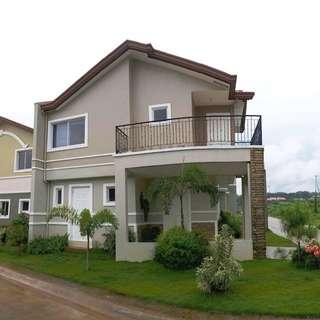 Brand new Single detached House and Lot for Sale in Antipolo