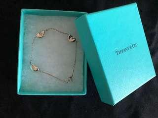Tiffany 925 Silver 手鍊