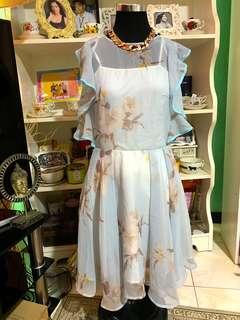 Floral Dress high quality