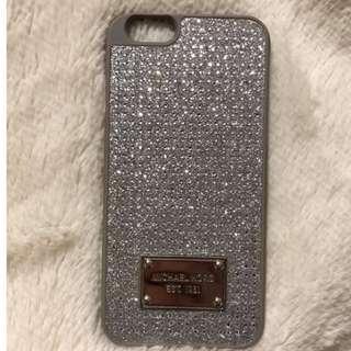 Michael Kors施華洛士奇水晶iPhone 6s手機殼