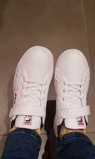 FILA Court Shoes