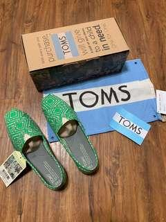 🚚 正品Green Gentry Tie-dyed