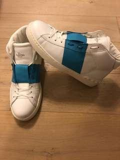 Valentino sneakers 100% new & real