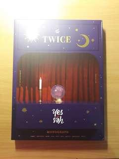 [ wts ] twice yes or yes monograph