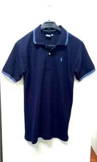 Polo sport collar shirt