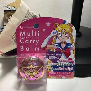 日本帶回 美少女戰士變身器 護唇膏