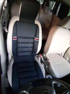 Car Seat fan