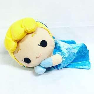 Disney Cinderella 公仔