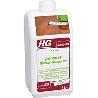 HG Parquet Floor Cleaner 53