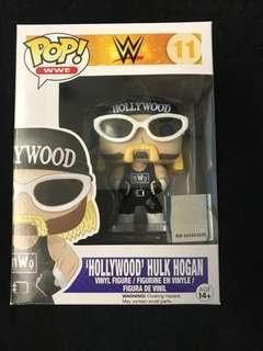 Funko pop wwe Hulk Hogan