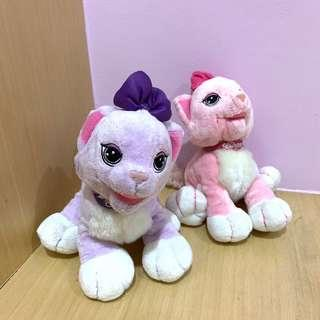 Plushie Toys / Soft Toys / Animal Alley Cats